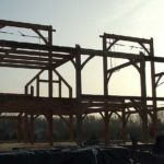 house-frame-at-dusk