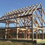 house-frame
